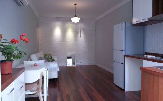 Renovated Apartment in Former French Concession Area HAO Realty Shanghai HAOTW029244