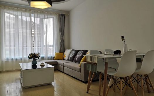 Haiyi Apartment HAO Realty Shanghai HAOTZ038478