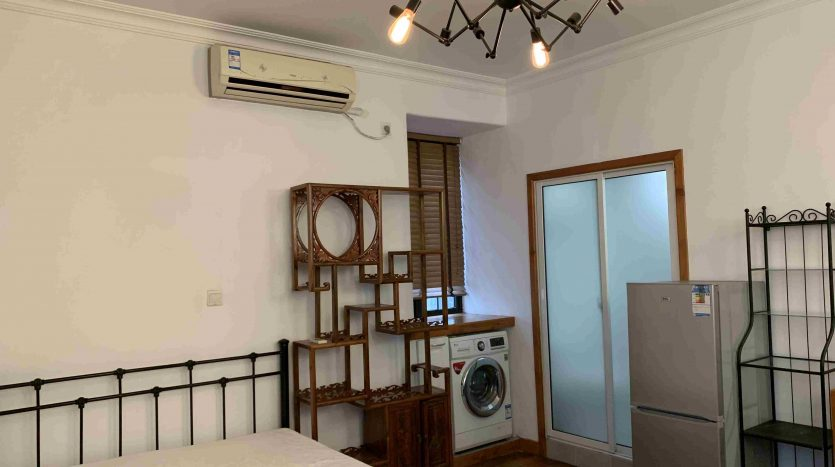 Renovated Apartment in Former French Concession HAO Realty Shanghai HAOJH037476