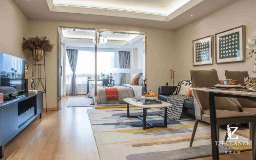 Villa in Yangpu District HAO Realty Shanghai HAOLC038556