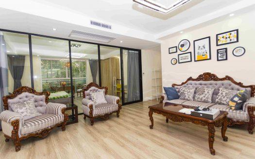 Zhaofeng Yuan HAO Realty Shanghai HAOAG039032