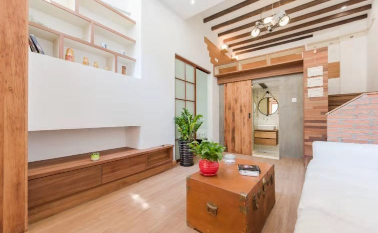 Lane House in Former French Concession HAO Realty Shanghai HAOAG041874