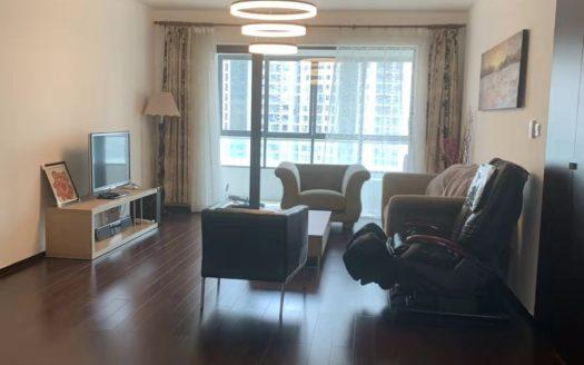 Modern Apartment in Hongqiao Area HAO Realty Shanghai HAOLC041453