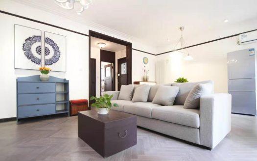 Renovated Apartment near Hongkong Plaza HAO Realty Shanghai HAOMS047546