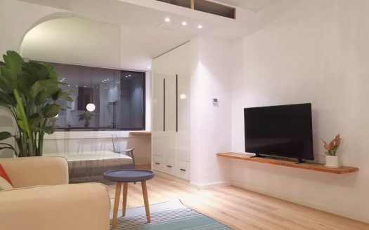 Renovated Apartment near Shanghai Stadium